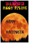Eater in Blood Moon Rising Halloween Issue