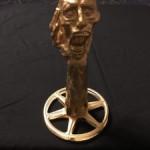 Fright Night Film Festival award